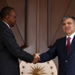 Kenya, Turkey sign nine agreements
