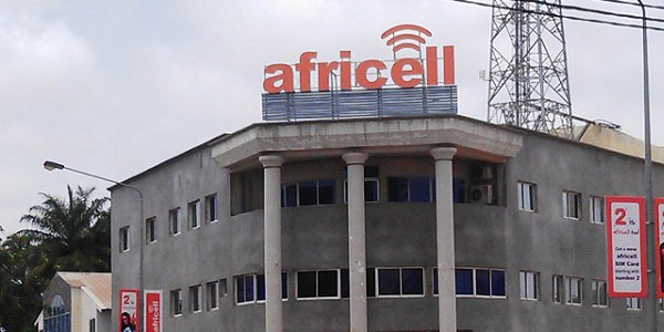 africell  headquarters