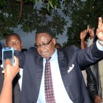 Malawi's new President calls for unity