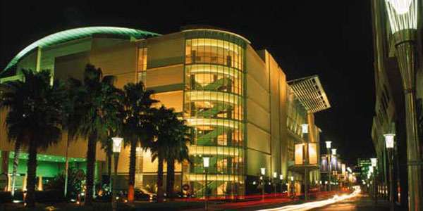sandton convention centre