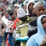 Youth must work for Africa economy
