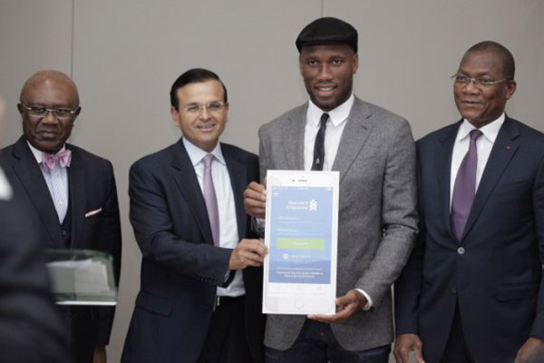 Standard Chartered Bank launch digital bank in Ivory Coast