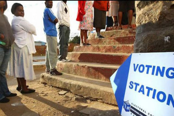 Supporting Elections Across Africa