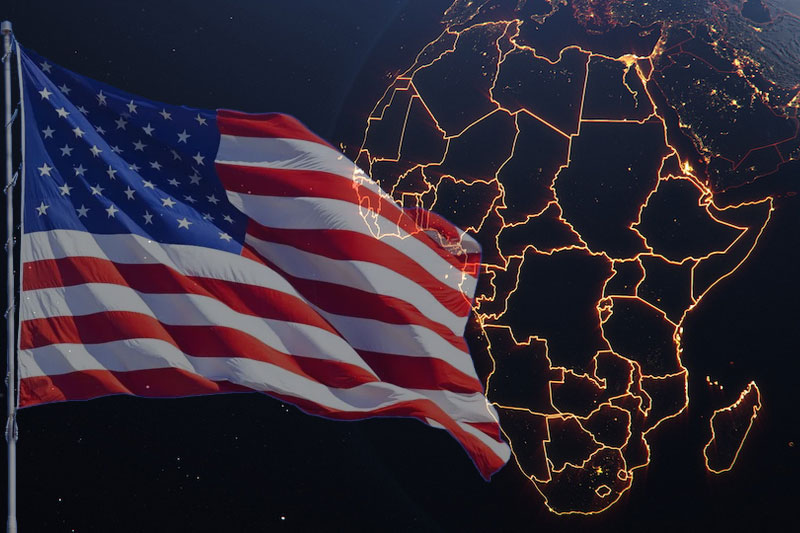 Positioning Africa foreign policy at the forefront