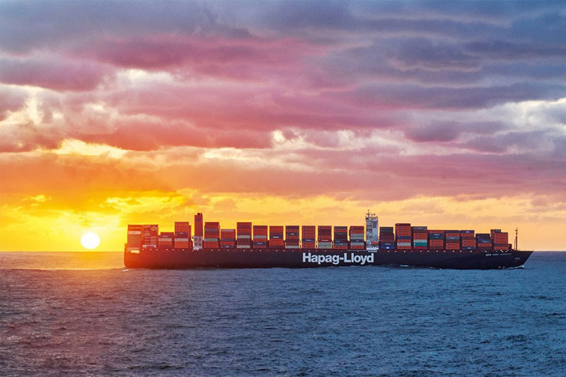 Hapag-Lloyd opens new office in Kenya