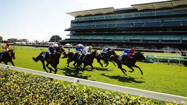 Richest Racing Event Arrives at Sydney