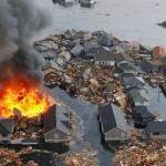 Tsunami debris could reach BC