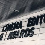 Cinema Editors Awards 2012 nominees