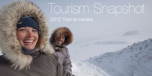 Tourism 2012 Year-in-review