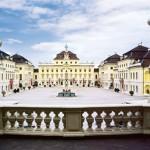 Resisdenzschloss Ludwigsburg