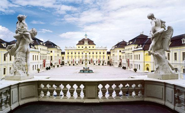Stuttgart zum Kultursommer