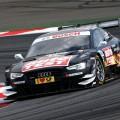 Audi goes to Nurburgring