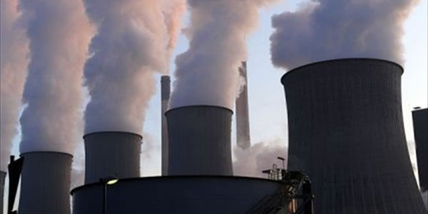 coal fired plants