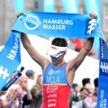 Duffy, Mola win WTS Hamburg