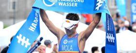 Duffy, Mola win WTS Hamburg