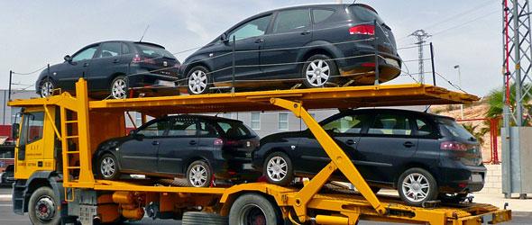 European Auto Industry