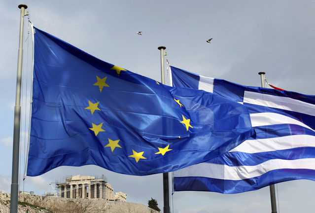 Eurozone and Greece
