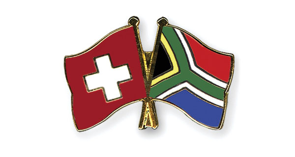 South Africa-Switzerland business forum