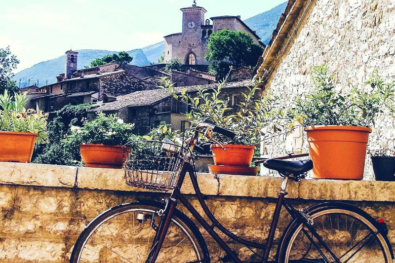 How to Move to Italy & Start a Business Workshop