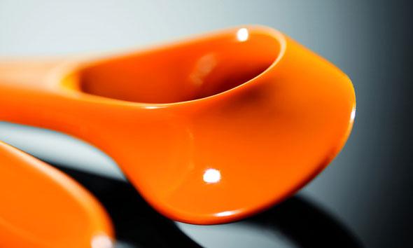 Fiskars Orange Scissors