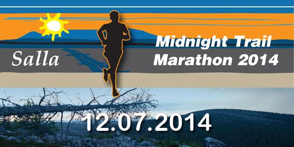 Salla Midnight Trail Marathon