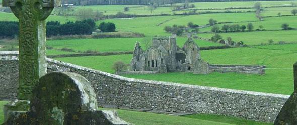 Hoare Abbey