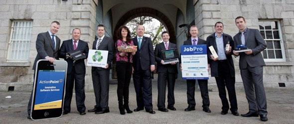 Enterprise Awards 2011