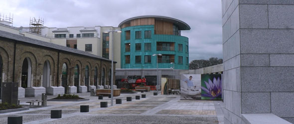 McDonagh Junction Shopping Centre Kilkenny