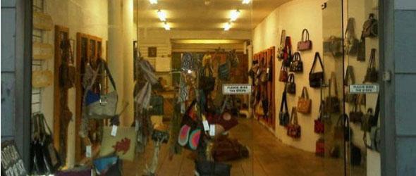 Pop up shops Dublin