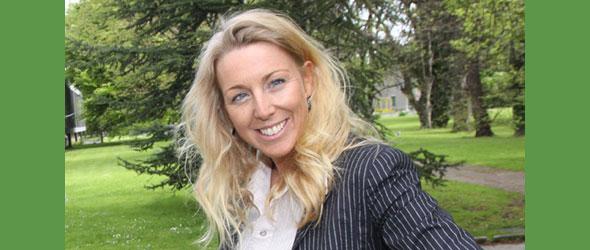 Caroline Casey - Social Entrepreneur