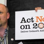 Irish NGOs Welcome Repayment