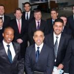 Air Libya Students Graduate In Dublin