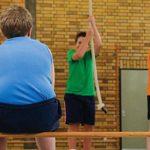 Obese Children Losing Key Cells