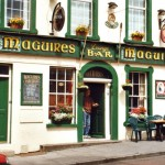 Ireland Pubs play role in Development