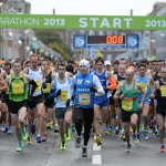 Dublin Marathon set for October 27th