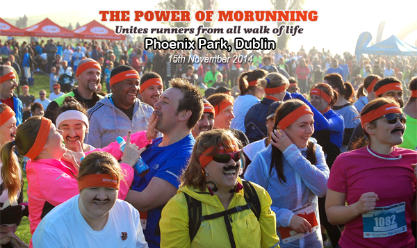 MoRun set for Phoenix Park