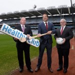 Irish Life Invest in GAA Healthy Club