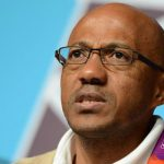 Fredericks suspended by the International Olympic Committee