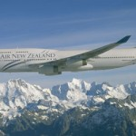 Air New Zealand CEO Resignation