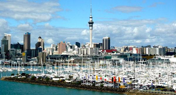 New Zealand's blockbuster 2013