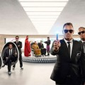 All Blacks star in Air New Zealand safety video