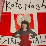 Kate Nash launches Girl Talk