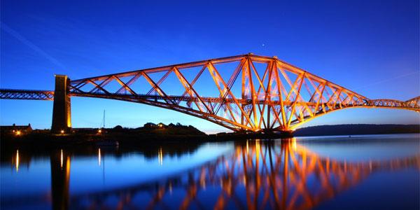 Forth Bridge