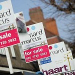 Property Prices Rise To 3-Year Peak