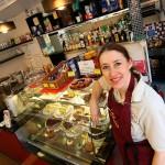 New Cardiff coffee house