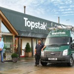 New appointments for Topstak