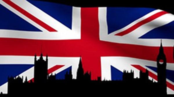 UK london