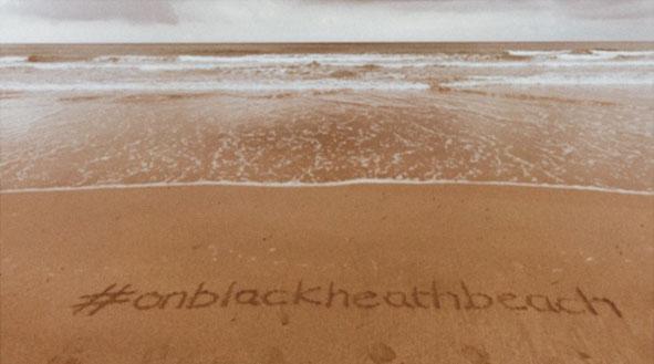 onblackheathbeach