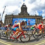 Leeds to host ITU World Triathlon Series