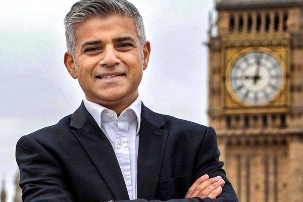 mayor sadiq kahn - Affordable Homes
